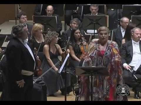 <span>FULL </span>Concierto lirico A Coruna 2010 Elisabete Matos Simon O'Neill