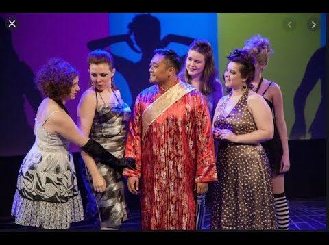 <span>FULL </span>Das Land des Lächelns Chicago 2013 Folks Operetta