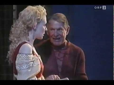 <span>FULL </span>Die Bernauerin (Orff) Vienna 1997 Moretti Meles