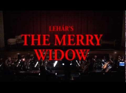 <span>FULL </span>Die lustige Witwe – The Merry Widow New York 2015 Regina Opera
