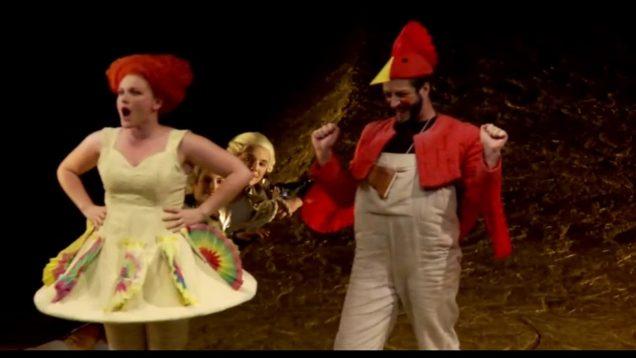 <span>FULL </span>Die Zauberflöte A Coruna 2014
