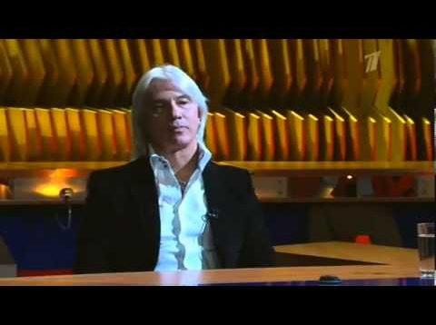 <span>FULL </span>Dmitri Hvorostovsky Interview Moscow 2013