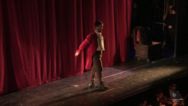 <span>FULL </span>Don Giovanni Milan 2019 Conservatorio G. Verdi Milano