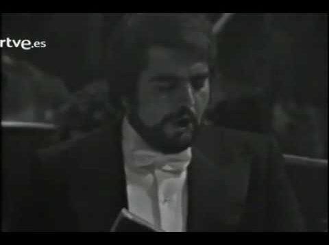 <span>FULL </span>El Pessebre (Casals) Barcelona 1976 Pons Serra Bustamante