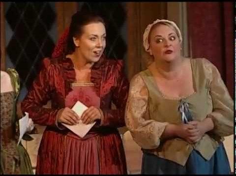 Falstaff abridged Baton Rouge 2012 Opera Louisiane