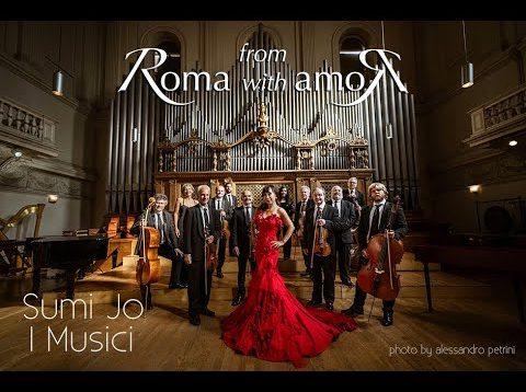 <span>FULL </span>Festa della Musica Rome 2020 Sumi Jo
