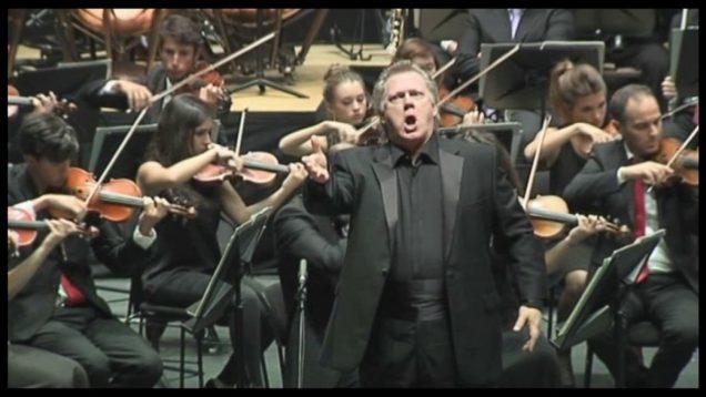 <span>FULL </span>Gala Homenaje a Verdi A Coruna 2013 Kunde Rodriguez