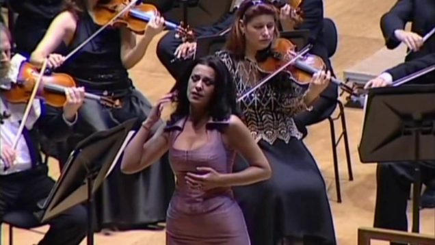 <span>FULL </span>Gala Lirica A Coruna 2004 Angela Gheorghiu