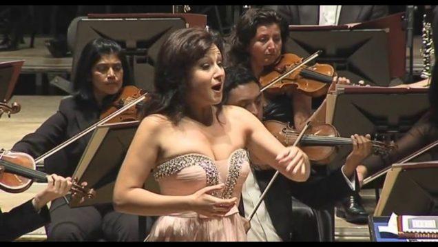 <span>FULL </span>Gala Lírica A Coruna 2012 Celso Albelo Irina Lungu
