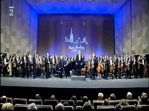 <span>FULL </span>Gershwin Gala Prague 2011