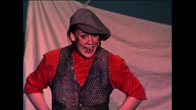 <span>FULL </span>Hänsel und Gretel Baton Rouge 2012 Opera Louisiana