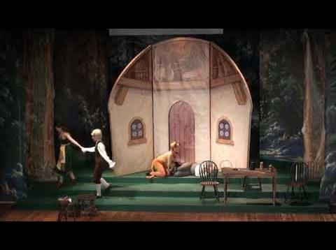 <span>FULL </span>Hänsel und Gretel New York 2018 Regina Opera