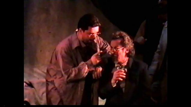<span>FULL </span>La Boheme Izmir 1999 Gündüz Büyüksaraç Uştuk