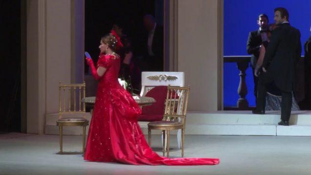 <span>FULL </span>La Traviata Tbilisi 2017 Jicia Jorjikia Gvelesiani