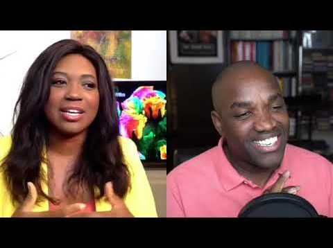 <span>FULL </span>Lawrence Brownlee presents 'The Sitdown with LB' with Angel Blue 2020