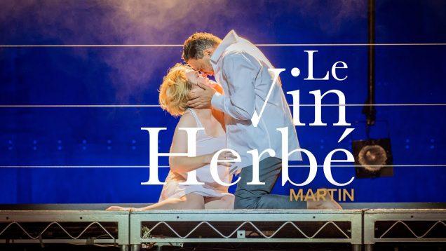Le vin herbé (Martin) Welsh National Opera 2017