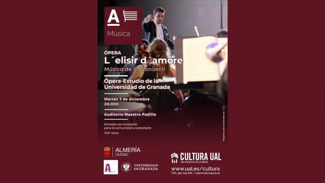 <span>FULL </span>L'elisir d'amore Almeria 2019
