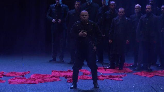 <span>FULL </span>Macbeth Tbilisi 2019 Gvelesiani Chikviladze Tchokhonelidze