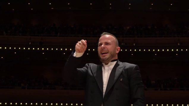 Messa da Requiem Montreal 2018 Nezet-Seguin Meade Gubanova Polenzani Terfel