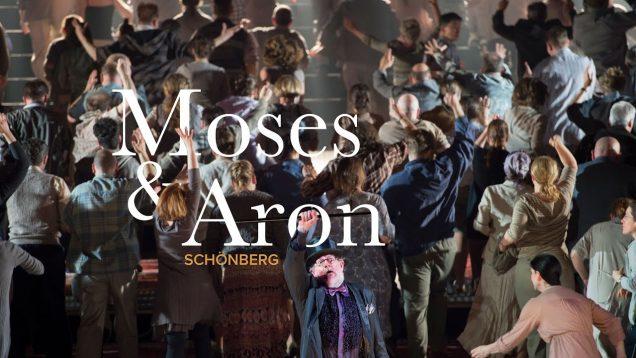 <span>FULL </span>Moses und Aron (Schoenberg) Berlin 2015