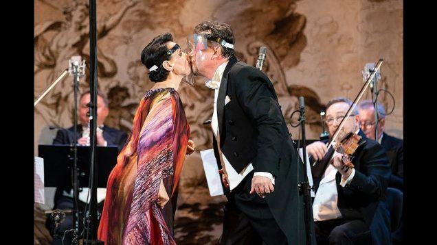 <span>FULL </span>Mozart Opera Concert Warsaw 2020 Pasiecznik Gierlach