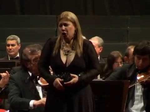 <span>FULL </span>Opera Concert Rosario 2010 Haydee Dabusti