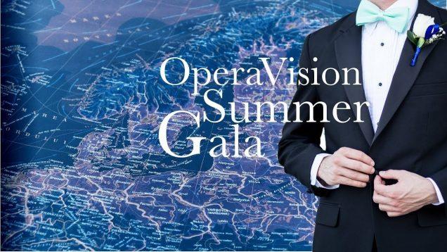 OperaVision Summer Gala Europe 2020 Stemme de Niese Feola Frontali Westbroek