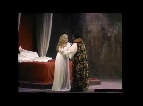 Otello Act IV London 1983 Te Kanawa McCracken