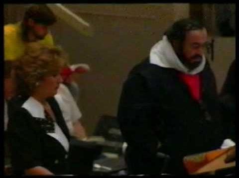Otello Chicago 1991 Solti Pavarotti Te Kanawa Nucci