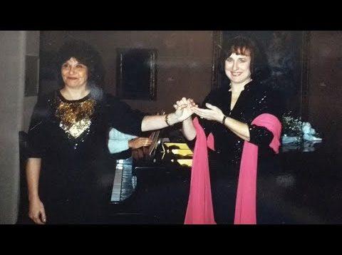 <span>FULL </span>Recital Adelaida Negri Rosario 1996