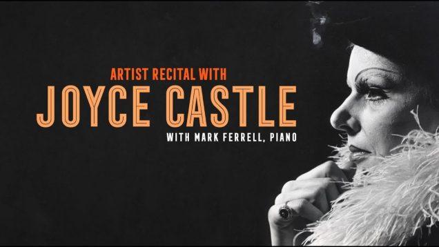 <span>FULL </span>Recital Joyce Castle Des Moines 2020