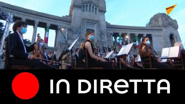 <span>FULL </span>Requiem (Donizetti) Bergamo 2020 Buratto Stroppa Pretti Esposito