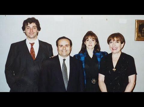 <span>FULL </span>Rossini Opera Recital Rosario 1994 Cecotti Peroni Lombardero