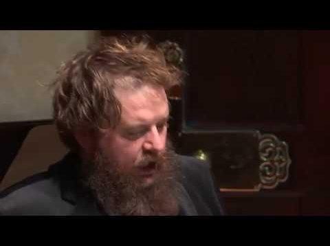 Schumann Recital London 2020 Allan Clayton
