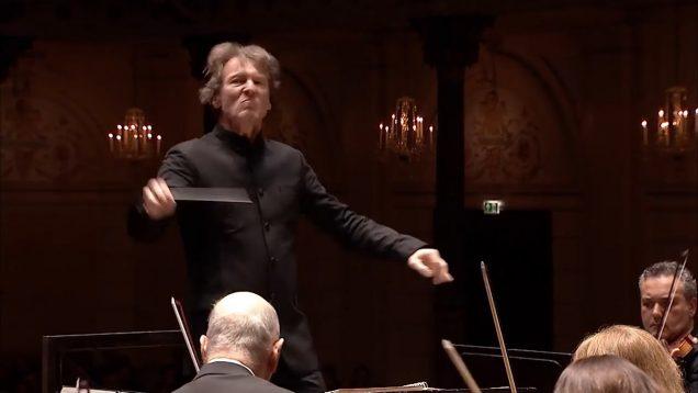 <span>FULL </span>Symphony No. 8 (Mahler) Amsterdam 2019 Nylund Mühlemann Vogt Anger
