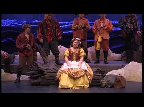 <span>FULL </span>The Pirates of Penzance (Gilbert&Sullivan) Baton Rouge 2016