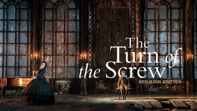 <span>FULL </span>The Turn of the Screw Wormsley Park 2019 Garsington Opera