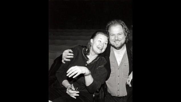 <span>FULL </span>Tristan und Isolde Leipzig 1997 DeVol Gentile Watson