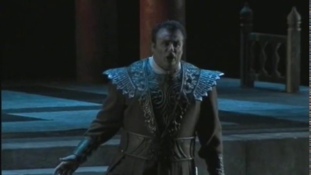 <span>FULL </span>Turandot A Coruna 2009 Lindstrom Giordani Gallardo Domas