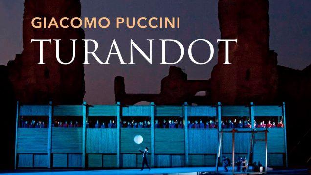 <span>FULL </span>Turandot Rome 2015 Theorin de Leon Katzareva