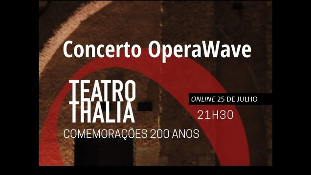 <span>FULL </span>200 Anos Teatro Thalia Lisbon 2020