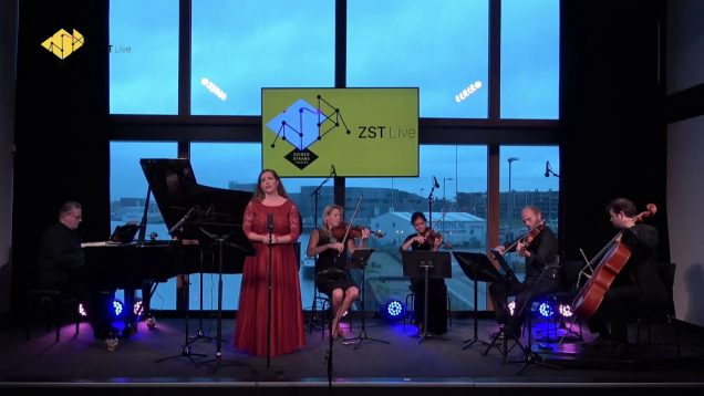<span>FULL </span>A Night at the Opera Den Haag 2020 Jeanette van Schaik