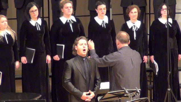 "<span>FULL </span>""Angel Crying"" (Chesnokov) Moscow 2016 Dmitry Korchak"