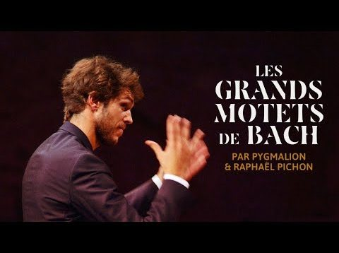 <span>FULL </span>Bach's Great 6 Motets (J.S.Bach) Ambronay 2019