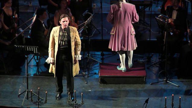 <span>FULL </span>Baroque Opera Concert Odessa 2020 Minenko Vorokh Golub Tereshchuk Shafranska