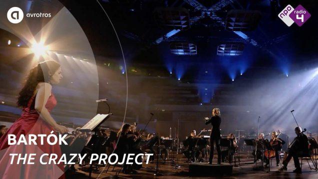 <span>FULL </span>Bluebeard's Castle Utrecht 2020 Shaham Bretz