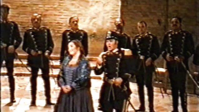 <span>FULL </span>Carmen Macerata 1994 Valentini Terrani Armiliato Zancanaro