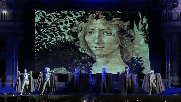 <span>FULL </span>Carmina Burana Odessa 2013