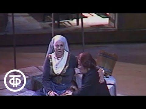 <span>FULL </span>Cavalleria rusticana Moscow 1985 Obraztsova Sotkilava