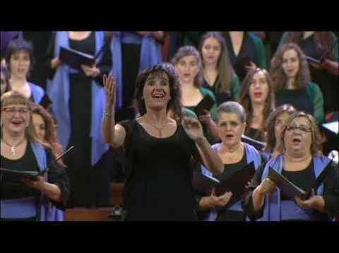 <span>FULL </span>Concert de Sant Esteve Barcelona 2014 – 2019
